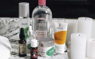 Hormonal Acne – My Journey